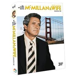 McMillan & Wife: Season 6
