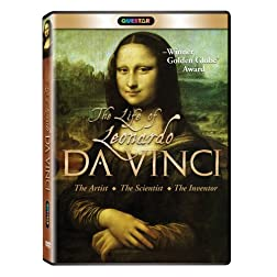 Life of Leonardo Da Vinci