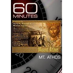60 Minutes - Mt. Athos (April 24, 2011)