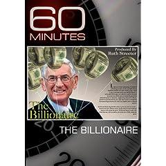 60 Minutes - The Billionaire (April 24, 2011)
