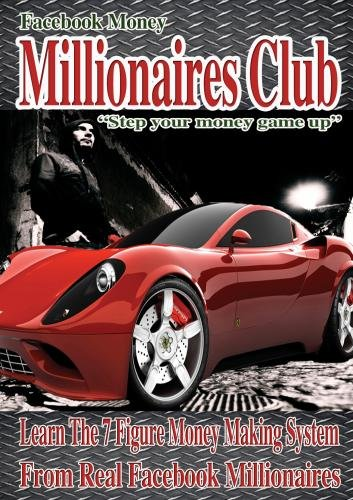Facebook Money: Millionaires Club