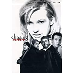 Chasing Amy: The Criterion Collection