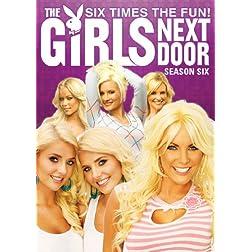 The Girls Next Door: Season Six