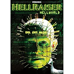 Hellraiser VIII: Hellworld