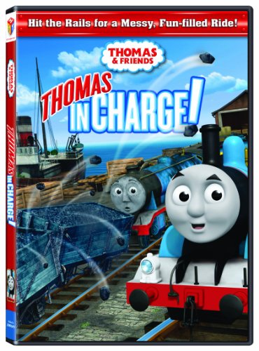 Thomas & Friends: Thomas in Charge!