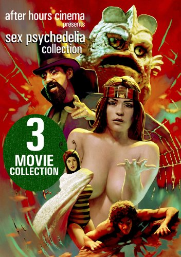 Sex Psychedelia Collection 2