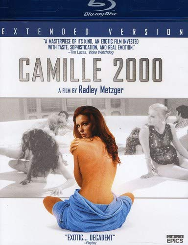 Camille 2000 (Extended Version) (Blu-ray)