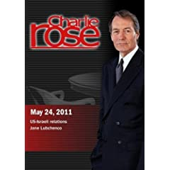 Charlie Rose (May 24, 2011)