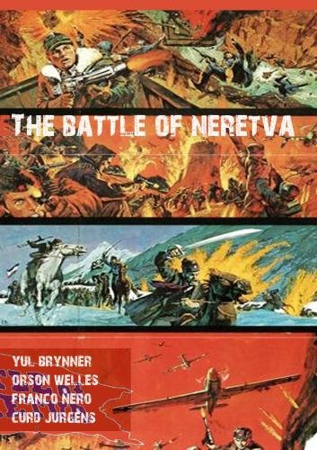 The Battle of Neretva