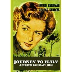 Journey to Italy - Viaggo in Italia