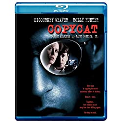 Copycat [Blu-ray]
