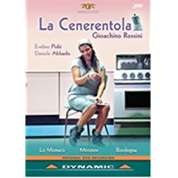 La Cenerentola