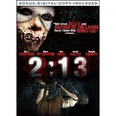 2:13 (+ Digital Copy)