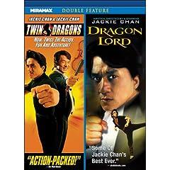 Twin Dragons / Dragon Lord