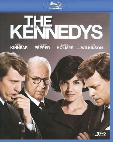 The Kennedys [Blu-ray]