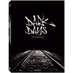 Dark Days - 10th Anniversary Edition