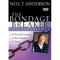 The Bondage Breaker DVD Experience