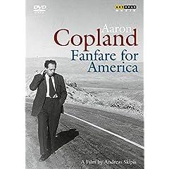 Aaron Copland - Fanfare for America