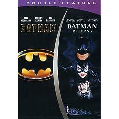 Batman & Batman Returns