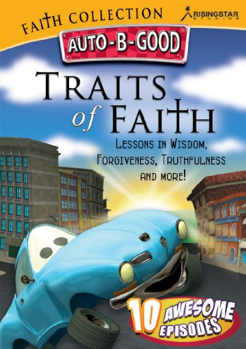 Auto-B-Good Faith Collection: Traits of Faith