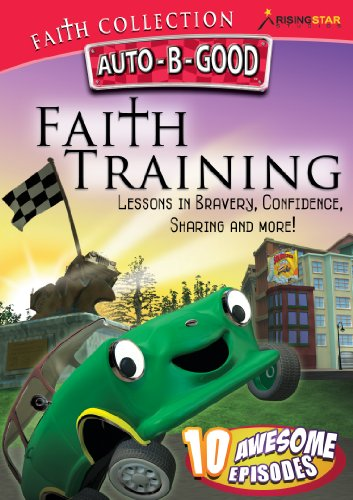 Auto-B-Good Faith Collection: Faith Training