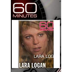 60 Minutes - Lara Logan (May 1, 2011)