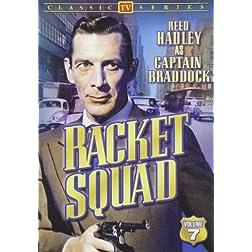 Racket Squad, Volume 7