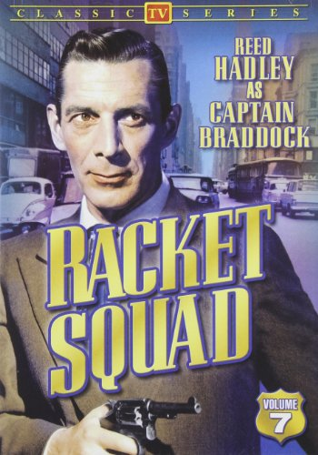 Racket Squad, Volume 7