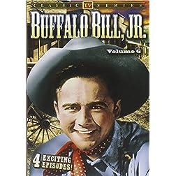 Buffalo Bill Jr., Volume 6