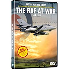 Raf at War 1960-2008