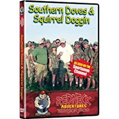 Southern Doves & Squirrel Do