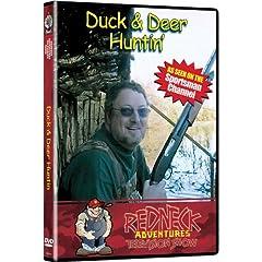 Duck & Deer Huntin