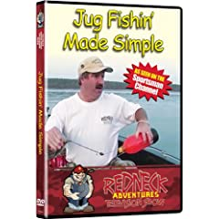 Jug Fishin Made Simple