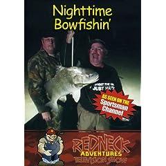 Nighttime Bowfishin