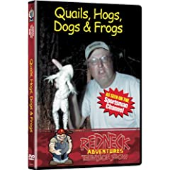 Quails Hogs Dogs & Frogs