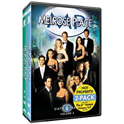 Melrose Place: the Complete Sixth Season (Vol. 1 & 2)