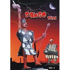 Sango Timi {vol 1}