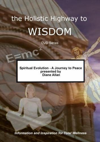 Spiritual Evolution - A Journey to Peace