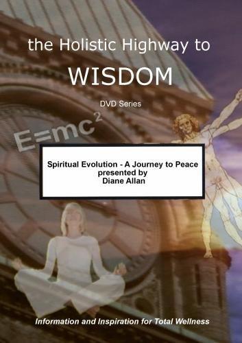 Spiritual Evolution - A Journey to Peace