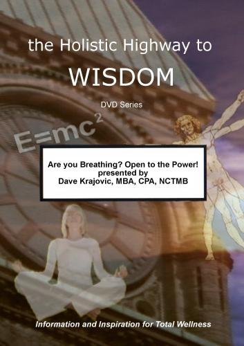 Are You Breathing? Open to the Power!