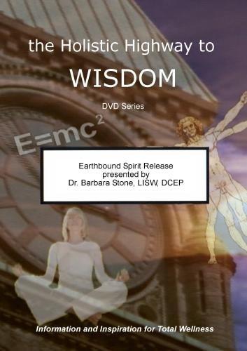 Earthbound Spirit Release