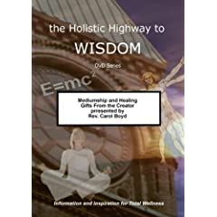 Mediumship and Healing: Gifts From the Creator