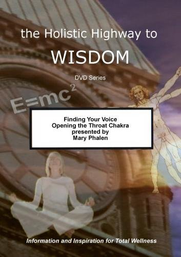 Finding Your Voice - Opening the Throat Chakra