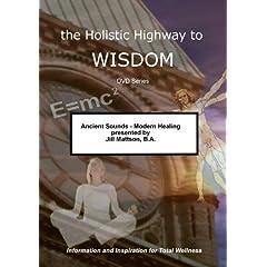 Ancient Sounds - Modern Healing