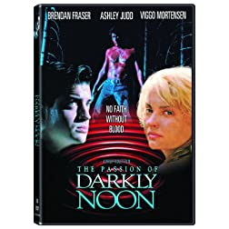Passion of Darkly Noon