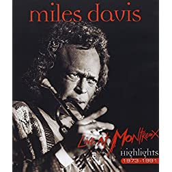 Live at Montreux: Highlights 1973-1991