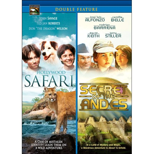 Hollywood Safari / Secret of the Andes