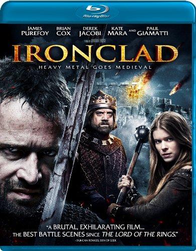 Ironclad [Blu-ray]