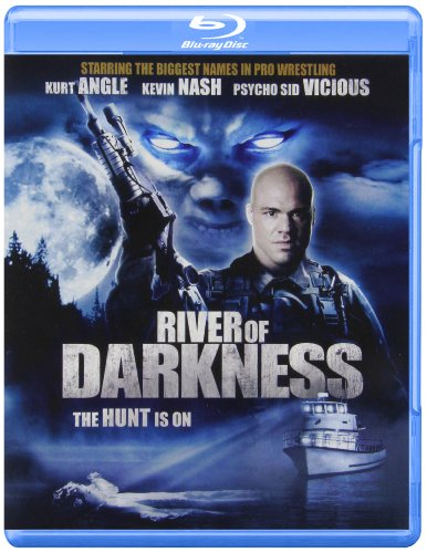 River of Darkness [Blu-ray]