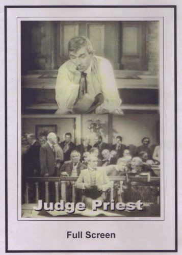 Judge Priest 1934